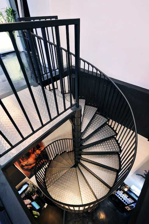 Merveilleux All Detailing Complies With The Building Code Of Australia. By Offering A  Start To Finish Product, We Ensure A More Cost Effective Spiral Stair.